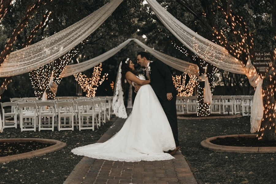 7 Wedding Arch Ideas You'll Fall in Love With