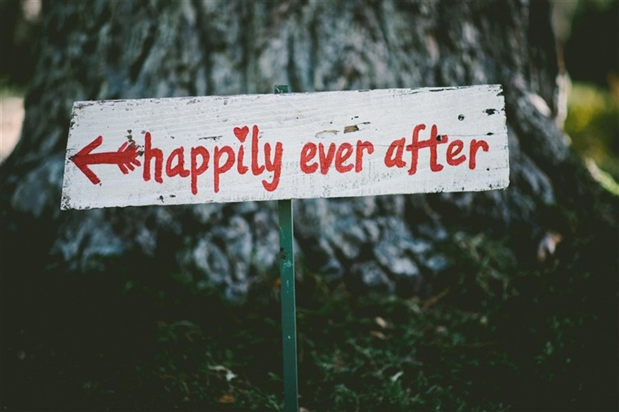 Ideas for Wedding Signs & How to Use Them