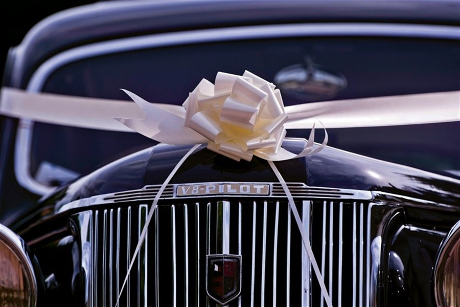 Hiring a Wedding Car: 5 Things You Must Ask First