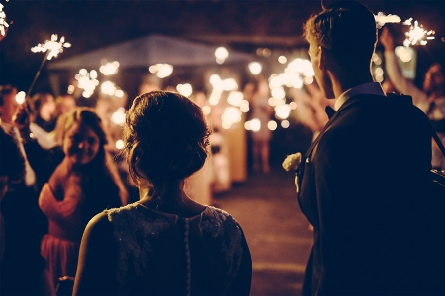 What Not to Say in a Wedding Speech