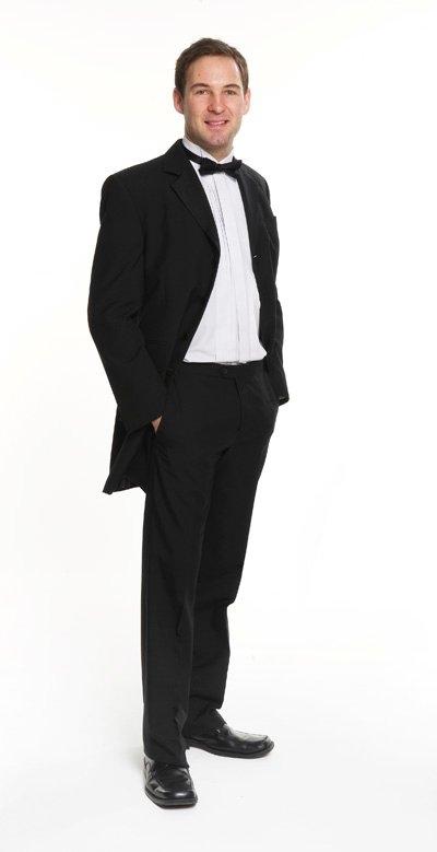 Balmoral Suit Hire North Shore