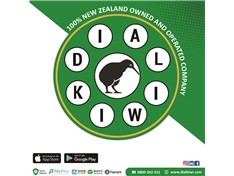 Dialkiwi Limited - Taxi & Shuttle Services