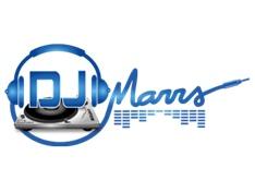 DJ Marrs Wedding DJ