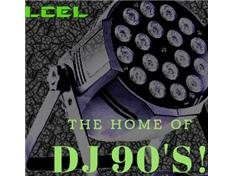 Low Cost Event Lighting - Home Of DJ 90's
