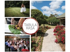 Tabula Rasa Wedding and Event Centre