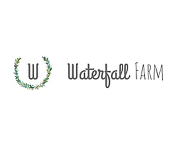 Waterfall Farm Wedding Venue