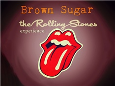 Brown Sugar - Rolling Stones Experience Band