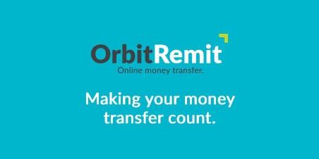 OrbitRemit Online Money Transfer