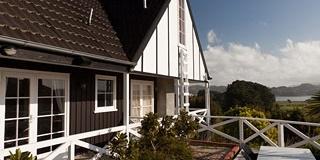 The Lodge Pauatahanui Inlet