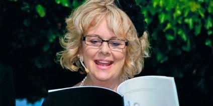 Carol Rickard Celebrant