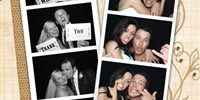 Little Black Photo Booth