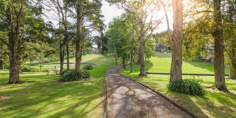 Winsford Gardens